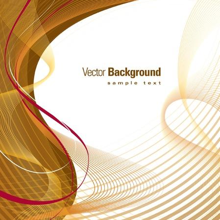 Vector Background Stock Vector - 14604920