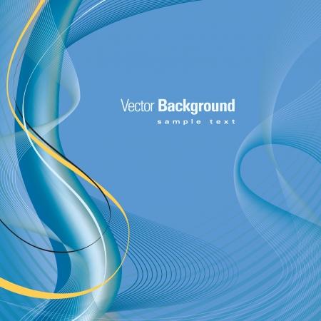 Vector Background Stock Vector - 14604921