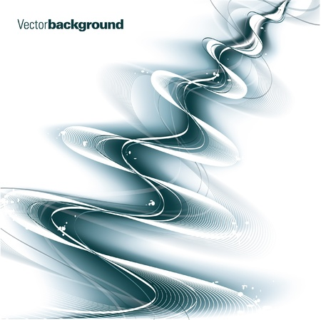 silver: Vector Background  Abstract Illustration