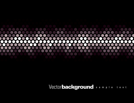 black textured background:  Background  Abstract Illustration   Illustration