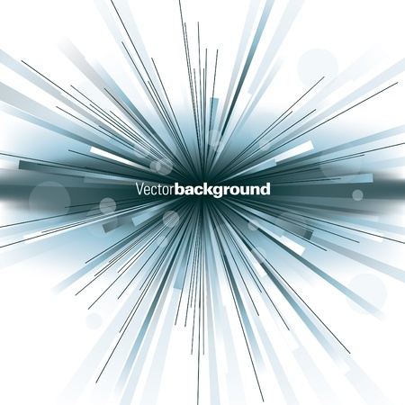 Abstract Background Stock Vector - 14871436