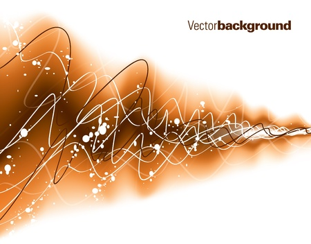 speed: Abstract Background