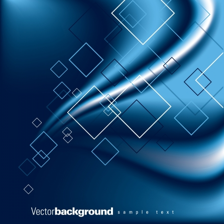Abstract Vector Background Stock Vector - 14889466