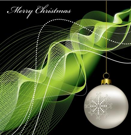 postcard background: Christmas Background
