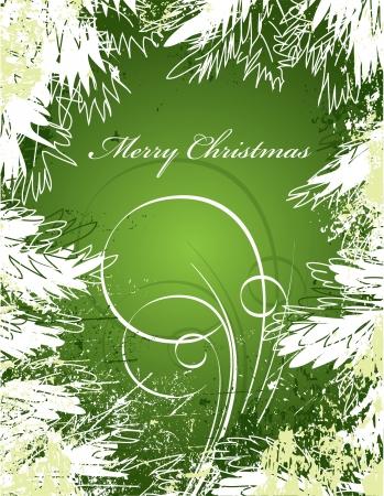 holiday celebrations: Christmas Background