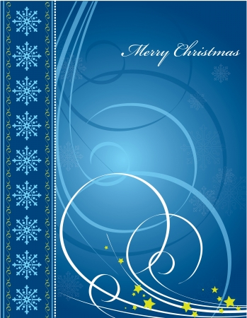 Christmas Background  Eps10  Vector