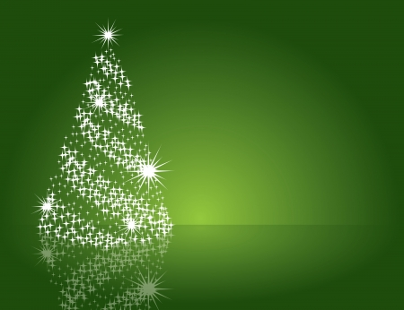Christmas Background Stock Vector - 14947353