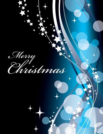 Sfondo di Natale Eps10 Archivio Fotografico - 14947481