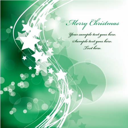 Christmas Background   Stock Vector - 14947844