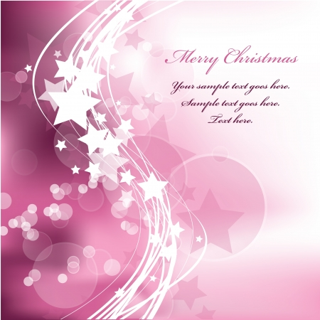 Christmas Background   Stock Vector - 14947784
