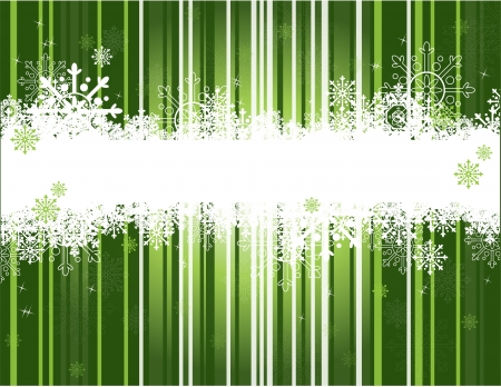 Christmas Background Stock Vector - 14947917
