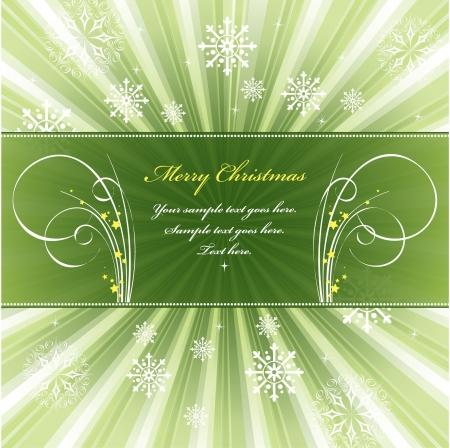 christmas tag: Christmas Background
