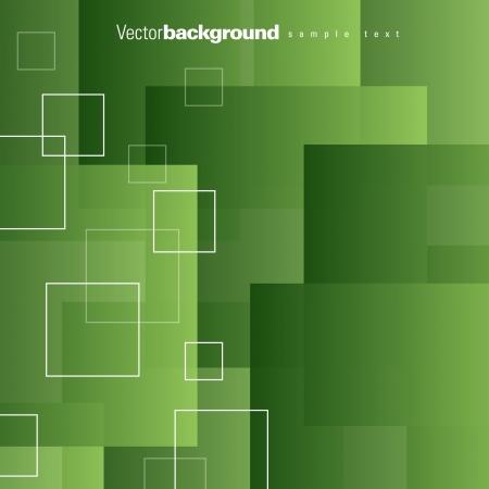 Vector Achtergrond Abstracte Illustratie Eps10