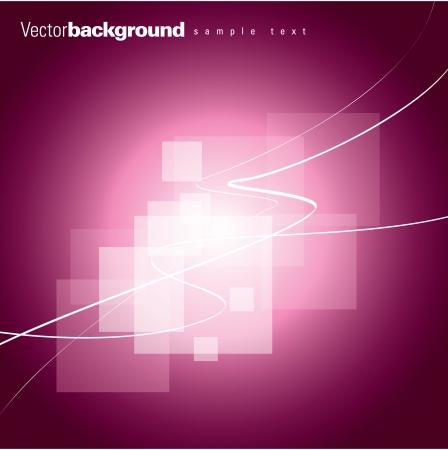 Vector Background  Abstract Illustration  Eps10  Ilustração