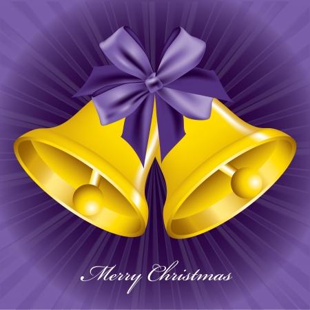 Christmas Background  Vector Illustration  eps10