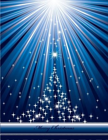 winding: Christmas Background