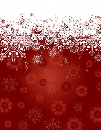 background: Christmas Background