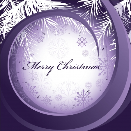 Christmas Background Stock Vector - 15013514