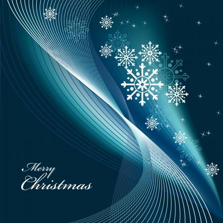 season: Christmas Background  Vector Illustration  Illustration