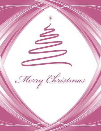 Christmas Background    Ilustração