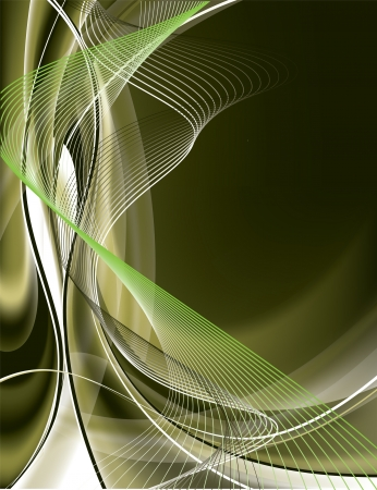 smooth curve design: Abstract Background
