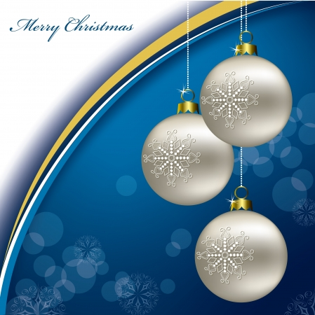 Christmas Background  Eps10 Stock Vector - 15918123