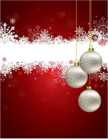 christmas eve: Christmas Background