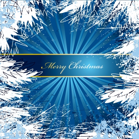christmas background: Christmas Background  Eps10