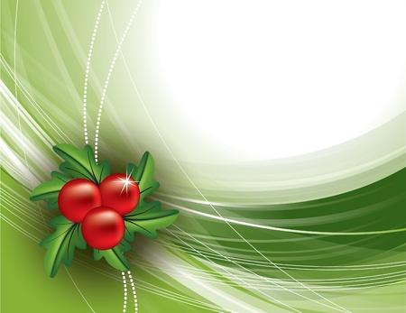 Christmas Background  Eps10 Stock Vector - 15918039