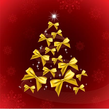 Christmas Background   Illustration Stock Vector - 16052564