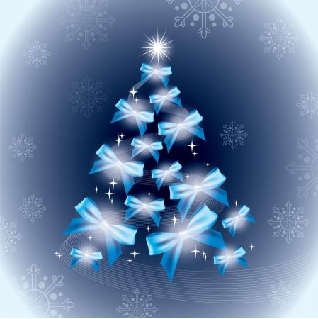 Christmas Background   Illustration Stock Vector - 16052703