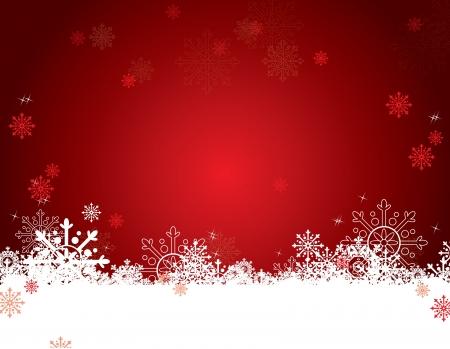 Sfondo di Natale Archivio Fotografico - 16052622