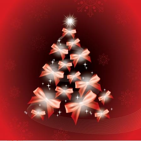 Christmas Background  Eps10 Stock Vector - 16260385