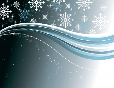 ornamented: Christmas Background  Eps10