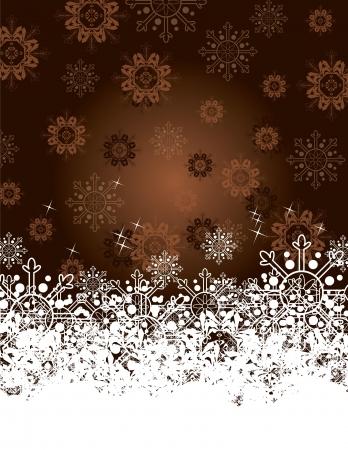 Christmas Background  Eps10 Stock Vector - 16260347
