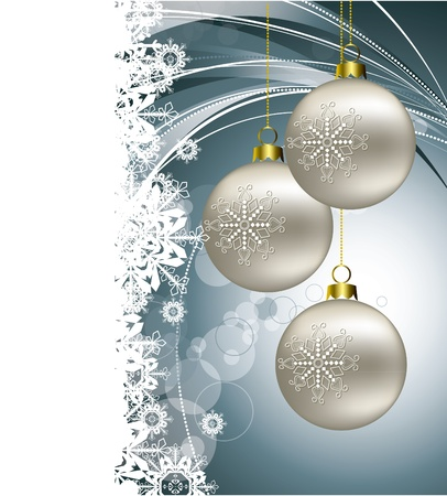 Christmas Background   Stock Vector - 16404756