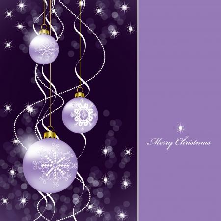 Sfondo di Natale Archivio Fotografico - 16453290