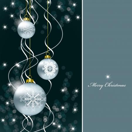 Sfondo di Natale Archivio Fotografico - 16454847