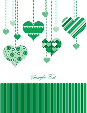 romance: Valentines Day Background   Illustration    Illustration