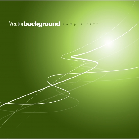Abstract Vector Background  Eps10  向量圖像