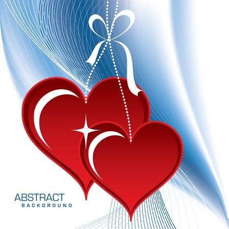 romance: Valentines Day Background