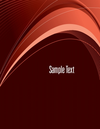 Vector Background  Abstract Illustration Stock fotó - 17618862