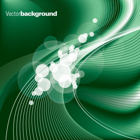 Vector Background  Abstract Illustration Stock Vector - 17622716