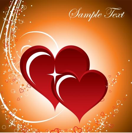 romance: Valentine Hearts