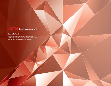 Abstract Background Stock Vector - 17998318
