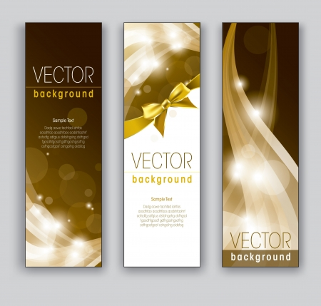 smooth curve design:  Banners  Abstract Backgrounds