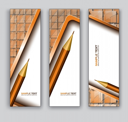 website header: Banners  Abstract Backgrounds