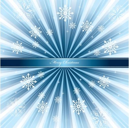 holiday celebrations: Christmas Background. Illustration.