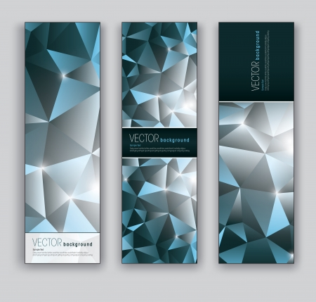 website header: Abstract Banners  Backgrounds