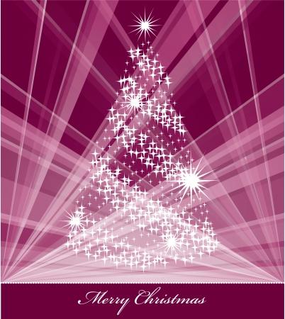 Christmas Background  Design    向量圖像